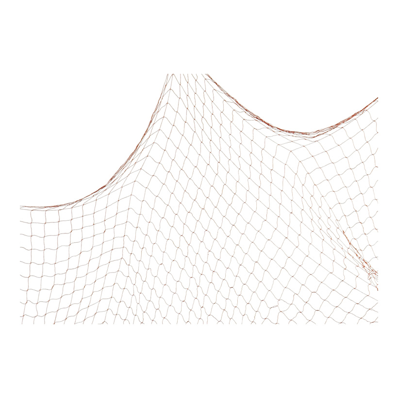 """Netz """"Adria"""", Maschen 5cm, 120x500cm, Baumwolle"""