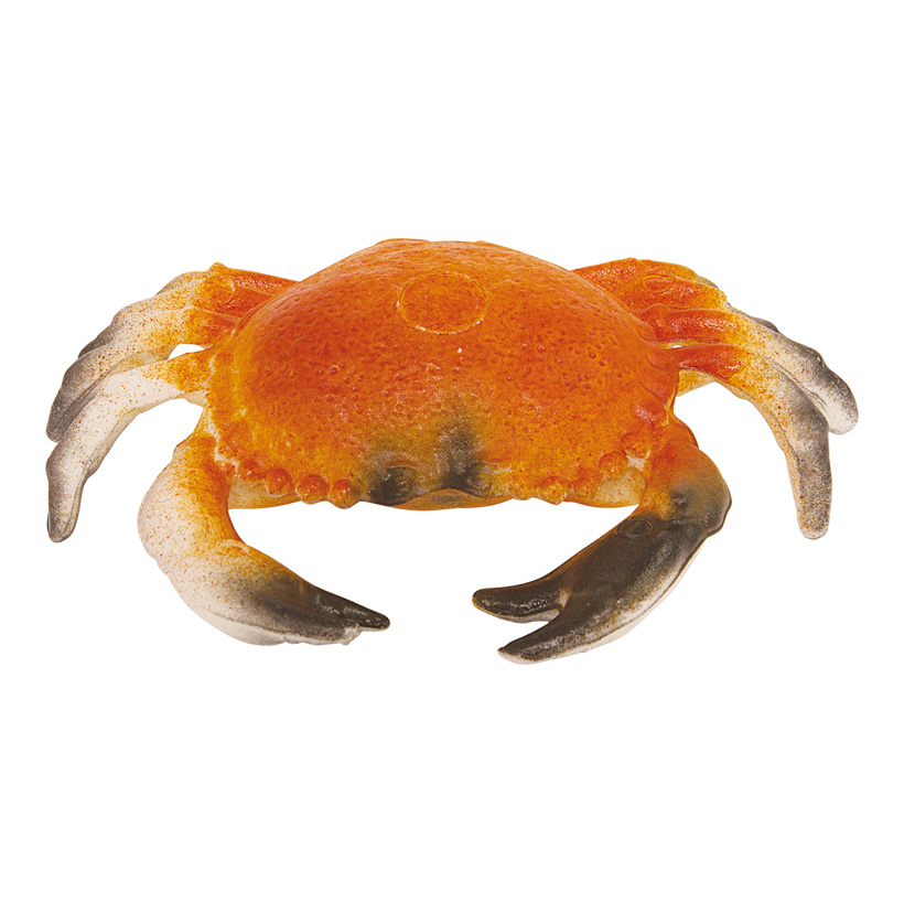 # Krabbe, 20x13cm, Kunststoff