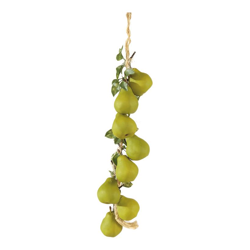# Birnenzopf, Ø 15cm, 65cm, 8-fach, Kunststoff