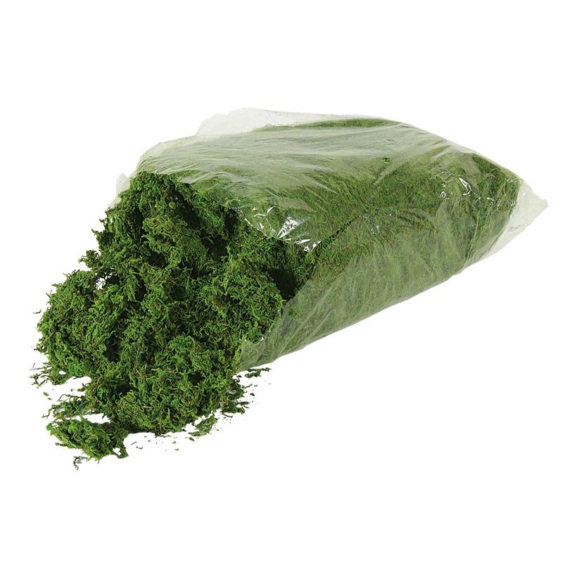 Moos, 1kg/Btl., getrocknet, Naturmaterial