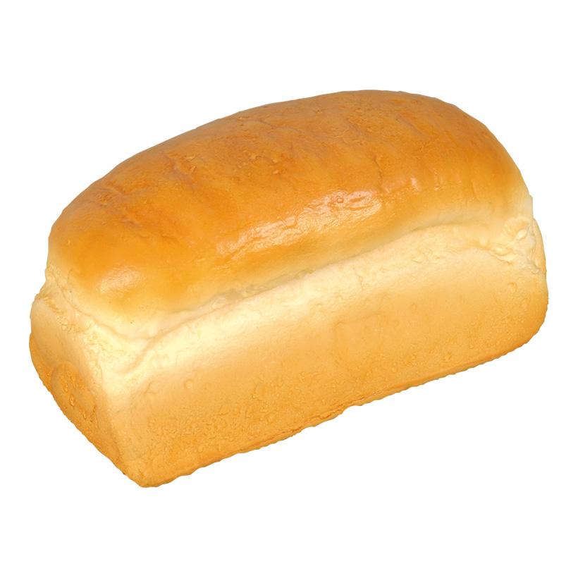 # Toastbrot, 17x8cm, Schaumstoff