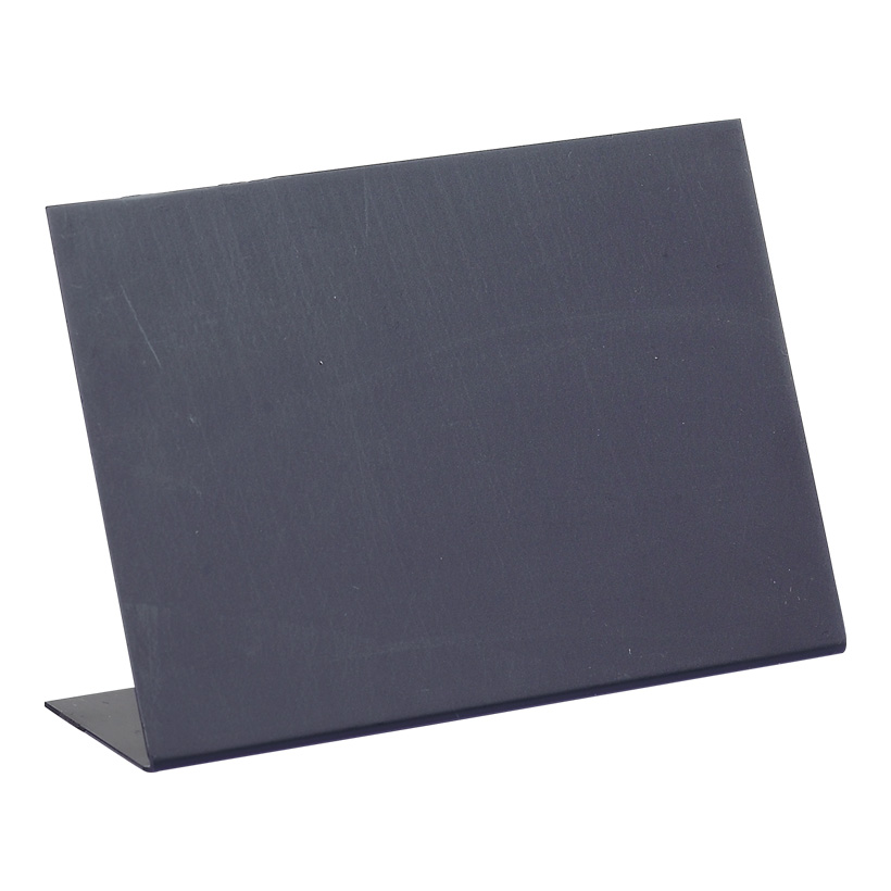 # L-Aufsteller 10,5x15,4 cm (H/B) Kunststoff