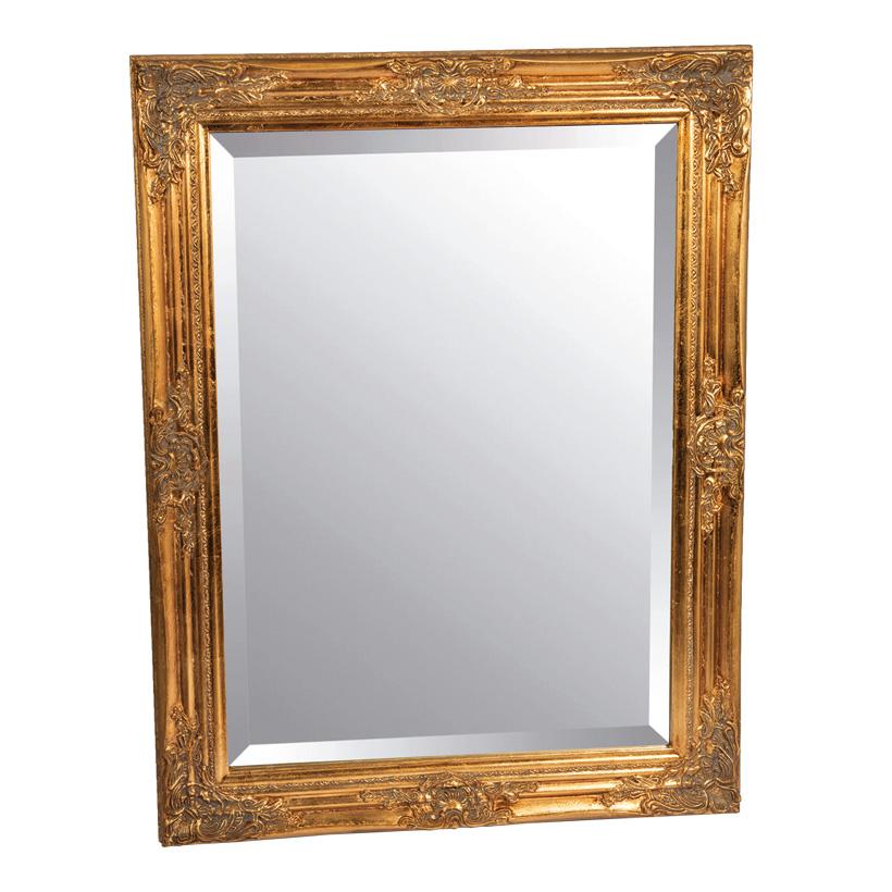 Spiegel 84x64 cm Holz