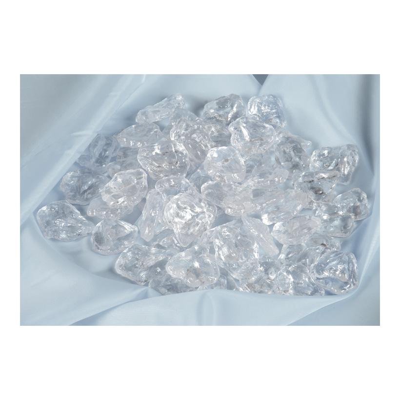 # Eisbrocken, 4x4cm, 50Stck./Btl., Kunststoff