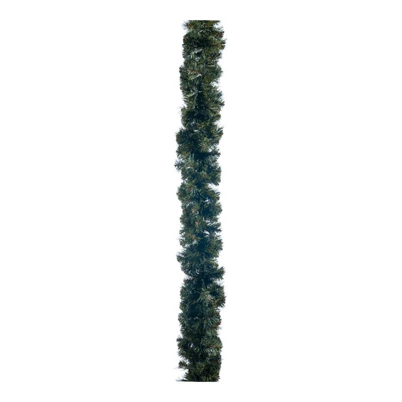 Edeltannenranke, 270cm Ø30cm 360 Tips