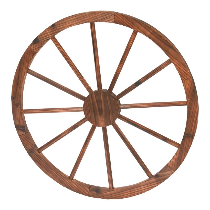 # Rad, Ø 70cm, Holz