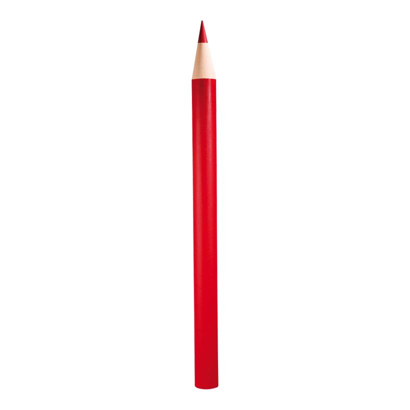 # Buntstift, 180x12cm, Styropor