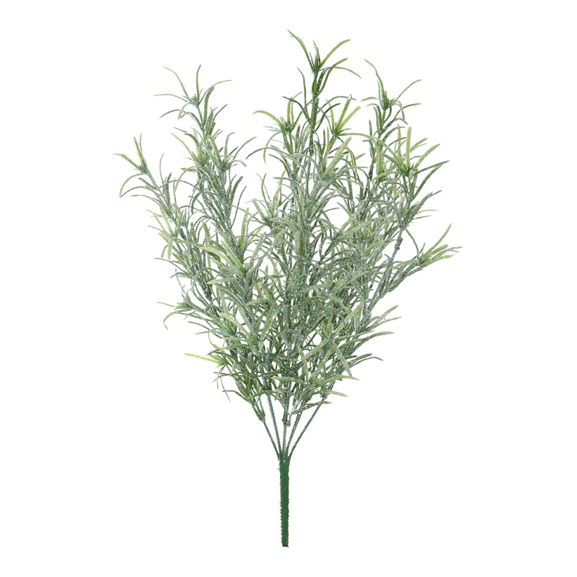 Blätterbüschel, 9-fach, 48cm