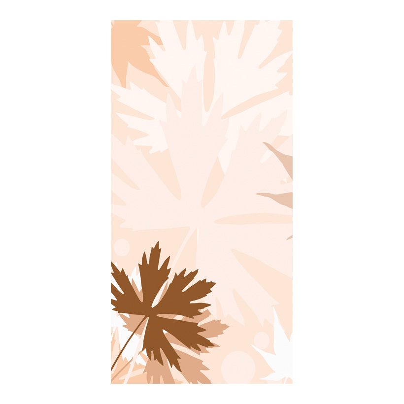 "# Motivdruck ""Herbst"", 180x90cm Papier"