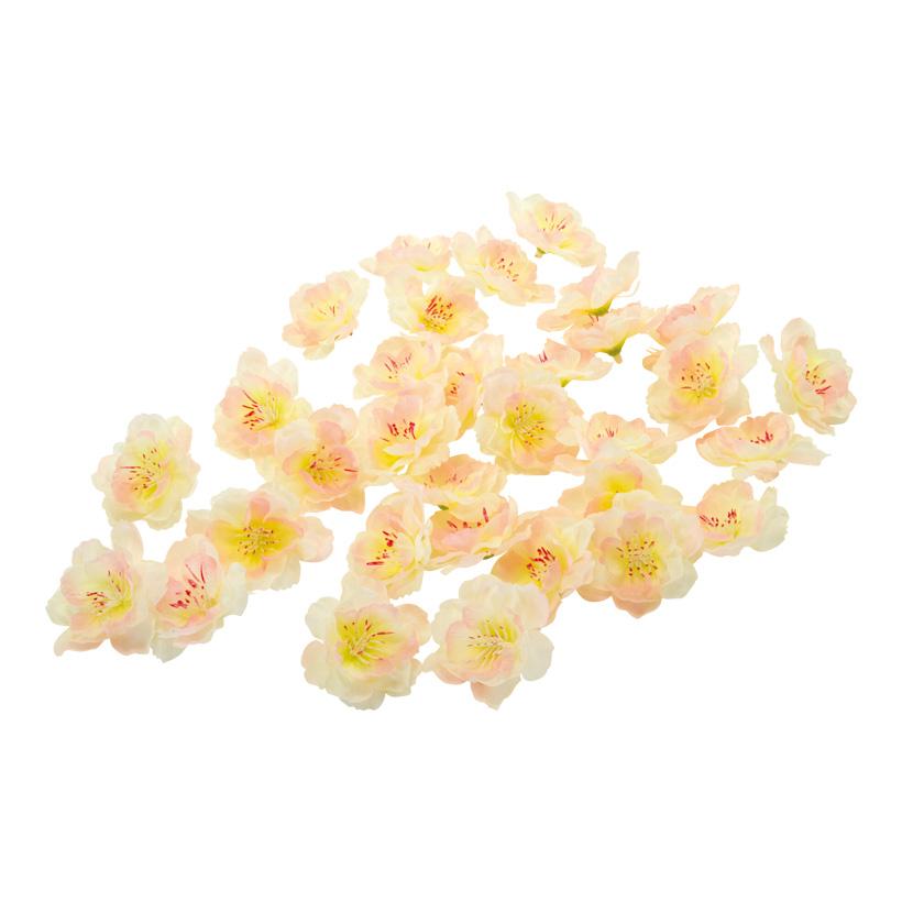 Blütenköpfe, Ø 5cm künstlich, ca. 100 Stück, zum Streuen