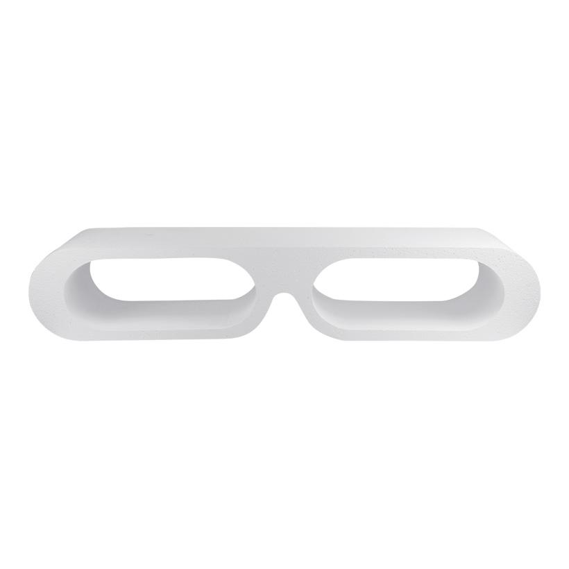 Brillen-Display, 70x20x15cm, Styropor
