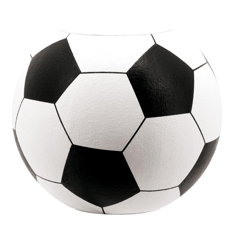 # Fußballpodest, 50x40cm, Styropor