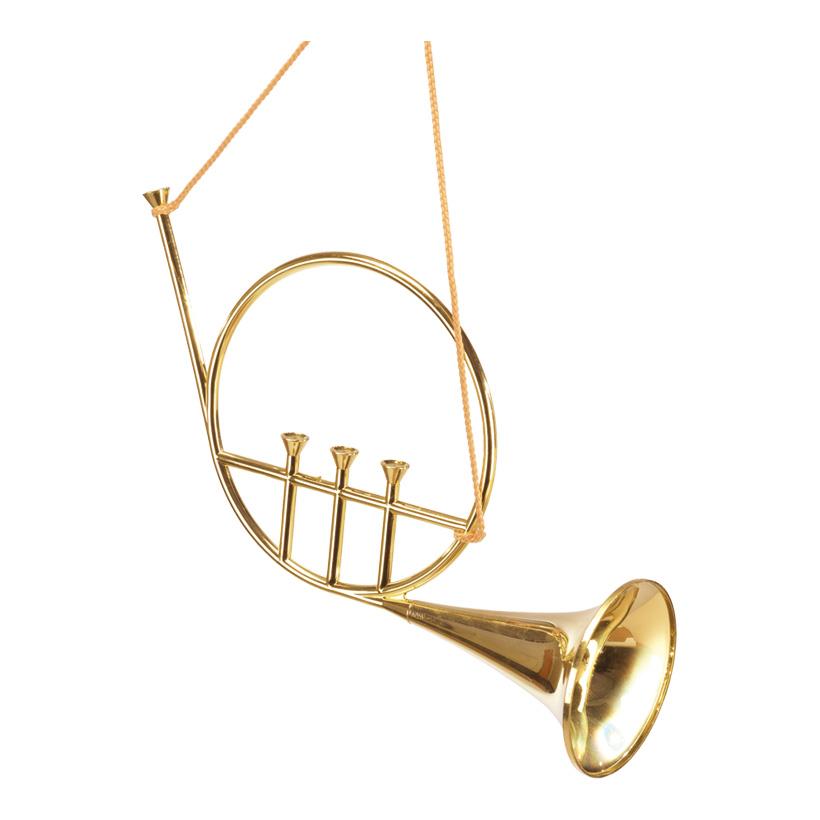 Horn, 50cm, PVC