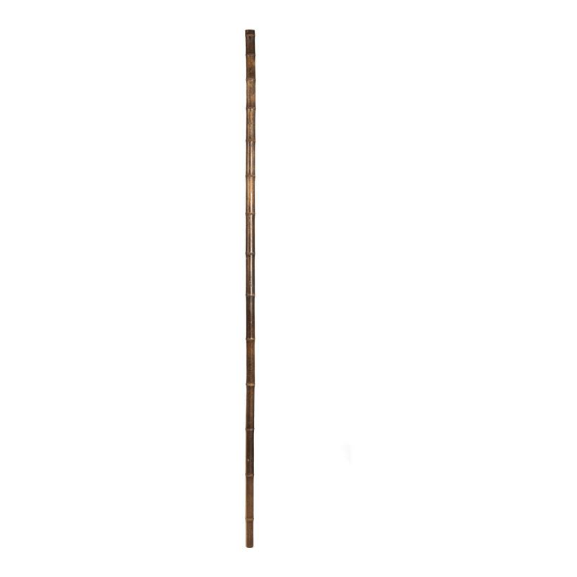 # Baumbusrohr, 240cm Ø 40mm Naturmaterial