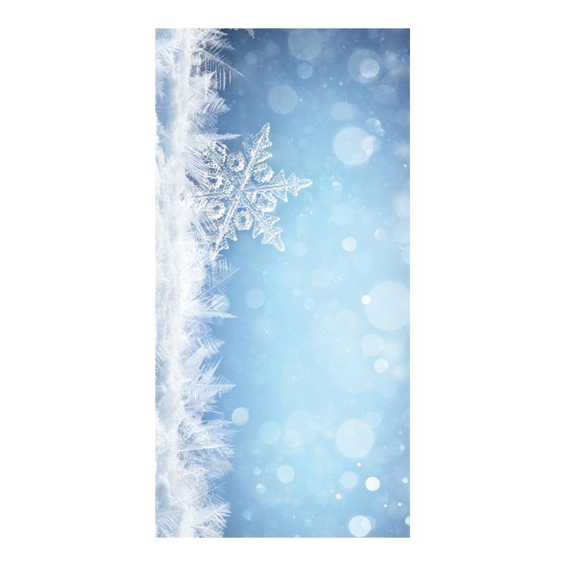 "# Motivdruck ""Frozen"", 180x90cm Stoff"
