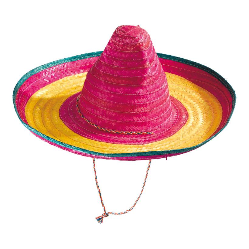 Sombrero, Ø 45cm, Holzgeflecht