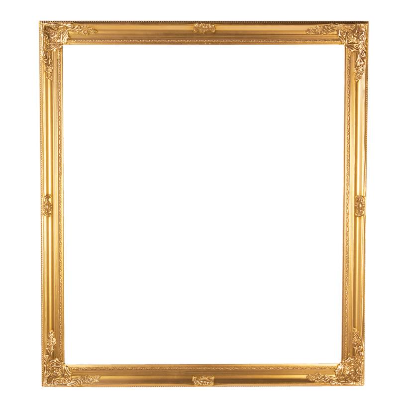 Rahmen, 80x90cm, Innenmaß: 70x80cm, Holz