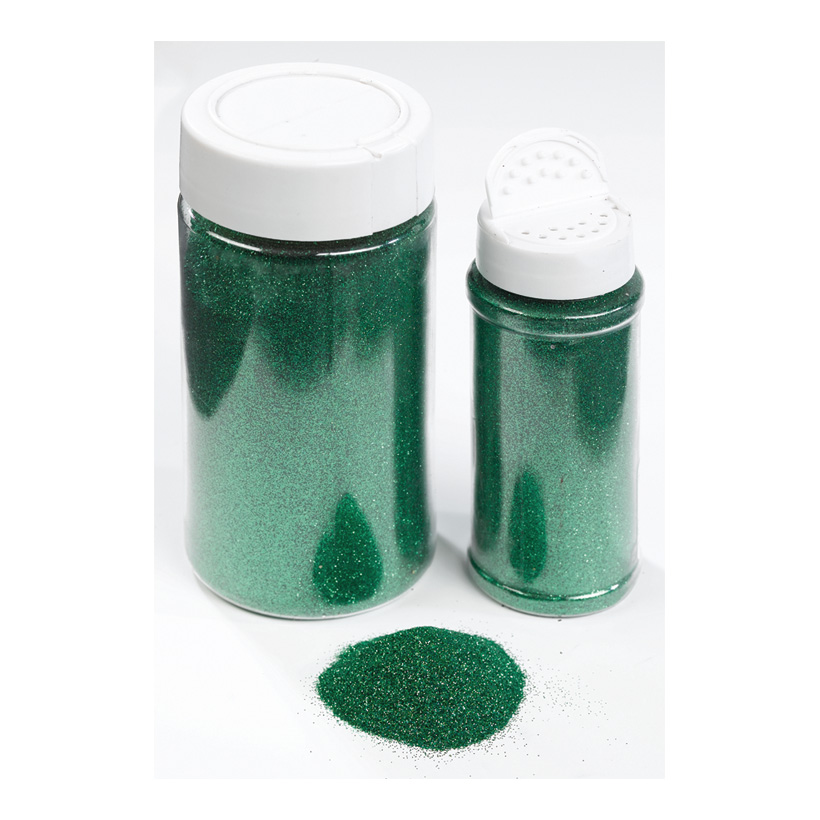 Glimmer in Streudose, 110gr./Dose, Kunststoff