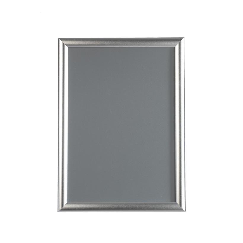 # Klapprahmen, 30x42cm, DIN A3, Metall