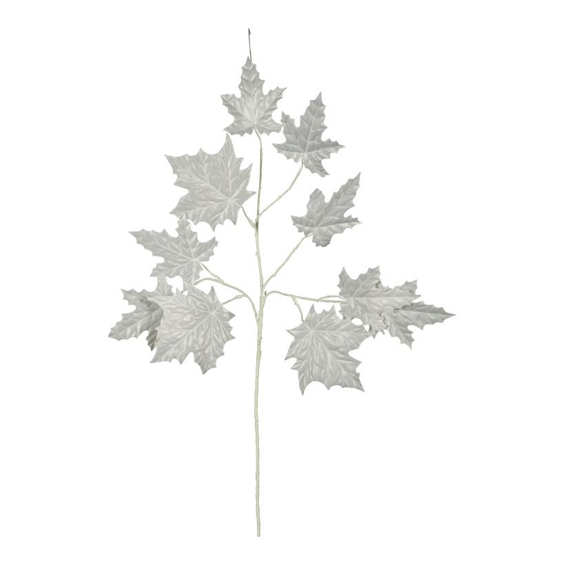 Ahornblattzweig, 80x50cm aus Polyester