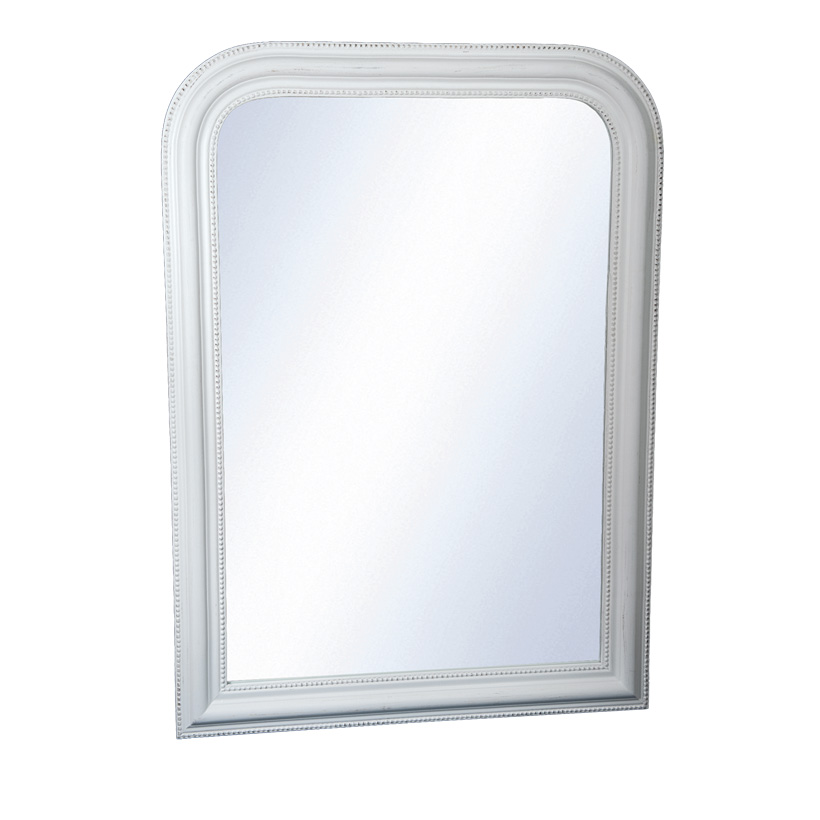 Spiegel, 104x74cm, Holzrahmen