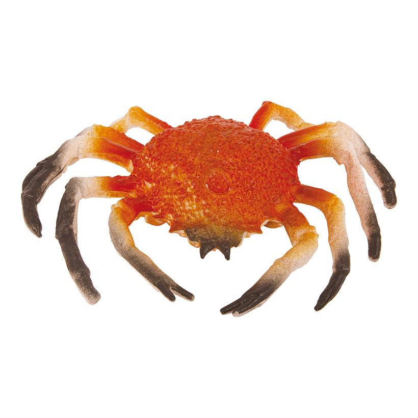 # Krabbe, 22x20cm, Kunststoff