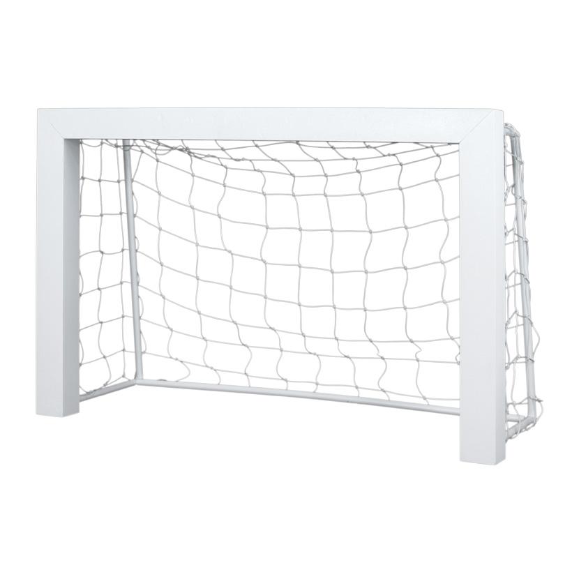 # Fußballtor, 120x80x40cm Styropor