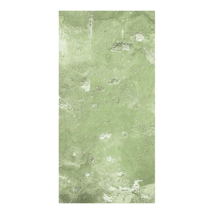 "# Motivdruck ""Antike Wand"", 180x90cm Stoff"