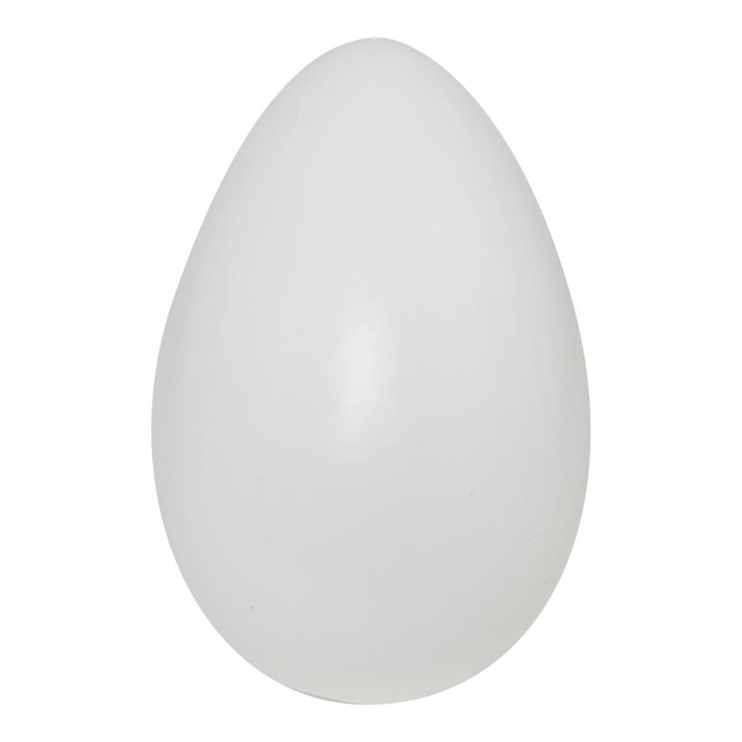 # Eier, 17cm, 12-fach, Kunststoff