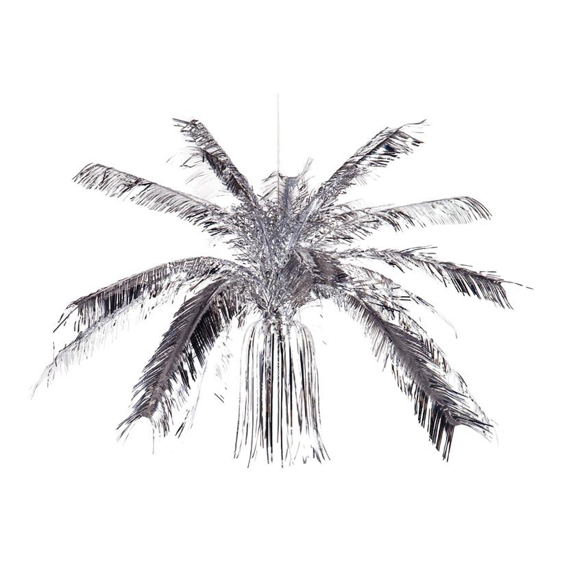 Palmschnittfontäne, Ø 85cm, 55cm, Metallfolie