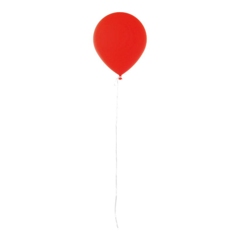 # Ballon 28 cm Kunststoff